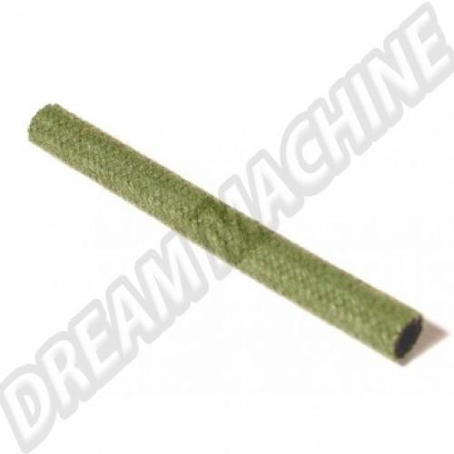 durite flexible de frein entre le maitre cylindre et le réservoir de liquide diam 6mm. 9cm de long pour simple circuit 113611801A Sur www.dream-machine.fr