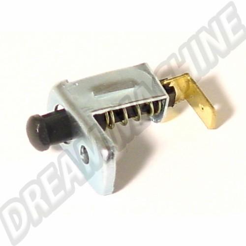 Contacteur de plafonnier sur porte et voyant de frein Transporter 80-92 113947561H Sur www.dream-machine.fr