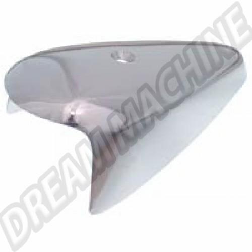Cache chromé pour clignotant 63---->> 113953163A Sur www.dream-machine.fr