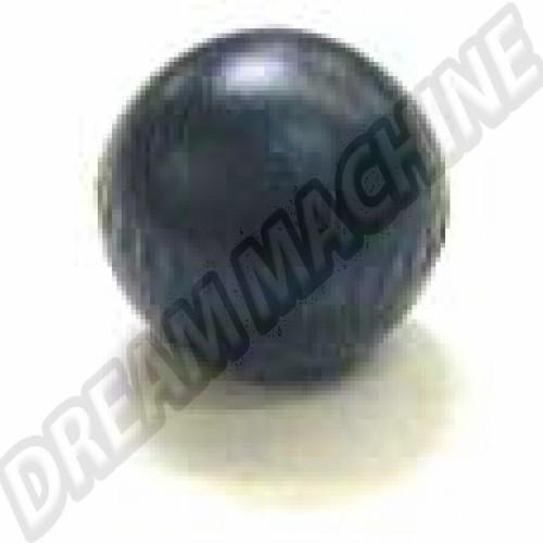 Bouton de chauffage noir 65-->>72 131711741B Sur www.dream-machine.fr