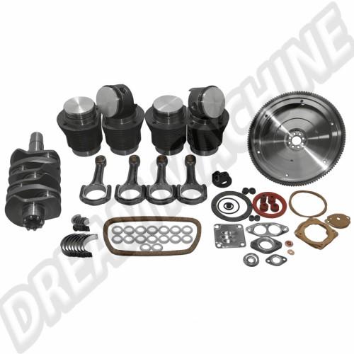 Kit performance moteur type1 1641CC  69 x 87 sans usinage Dm1641-1 Sur www.dream-machine.fr