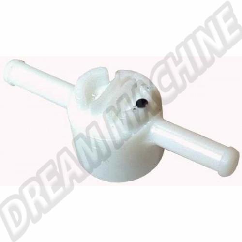 Vanne de filtre à Gasoil pour Transporteur T25 et T4 191127247e Sur www.dream-machine.fr