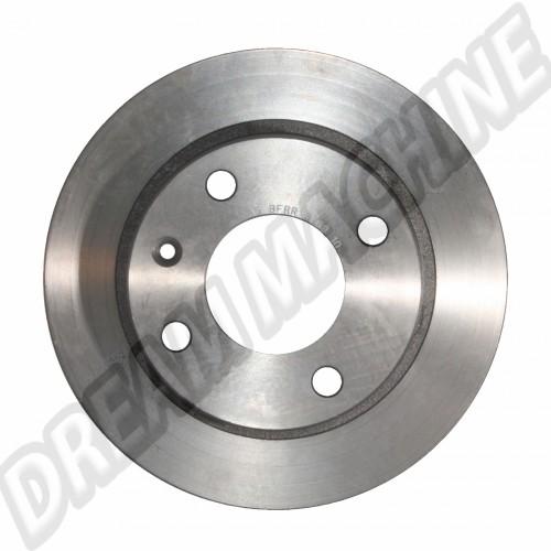 Disque de frein avant 4x130 Coccinelle Mexicaine 10/92--> 1BM615301 Sur www.dream-machine.fr