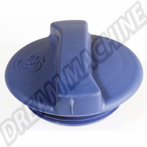 Bouchon de vase d'expansion et radiateur T4 9/1990-6/2003 1H0121321A Sur www.dream-machine.fr