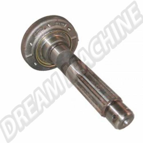Arbre de roue arrière T2 71-->79 et T25 tous modèles 211501265C Sur www.dream-machine.fr