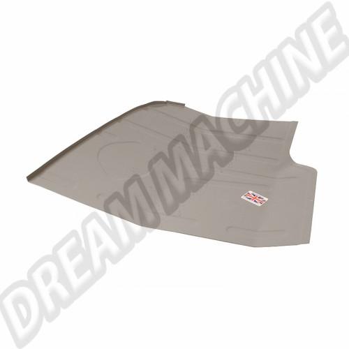 Tôle de plancher de cabine droit Combi 68->72 211801054C Sur www.dream-machine.fr