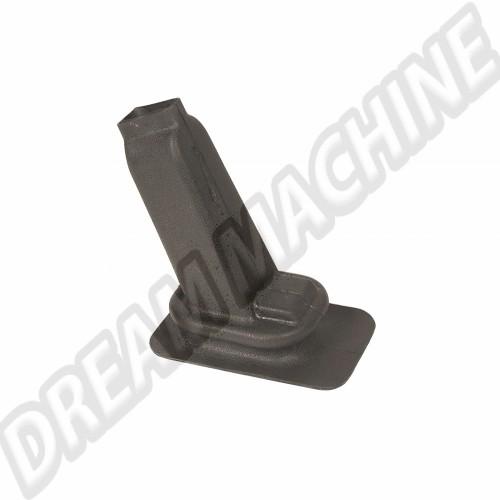 Soufflet de levier de frein à main Combi gris 211863341G Sur www.dream-machine.fr