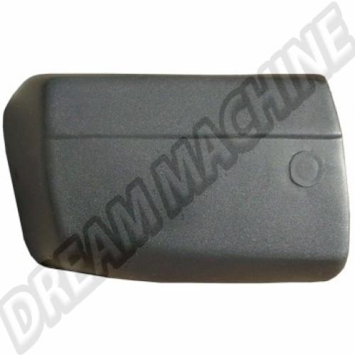 Embout de pare-choc avant gauche ou arrière droit pour Transporter 251807123A Sur www.dream-machine.fr