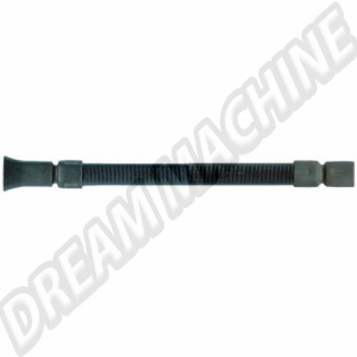 Gaine de câble d'accelérateur T1 131721551 Sur www.dream-machine.fr