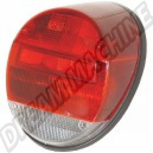 Feu ar G ou D complet rouge 1303 + 1200 73-->> 135945095ARD Sur www.dream-machine.fr