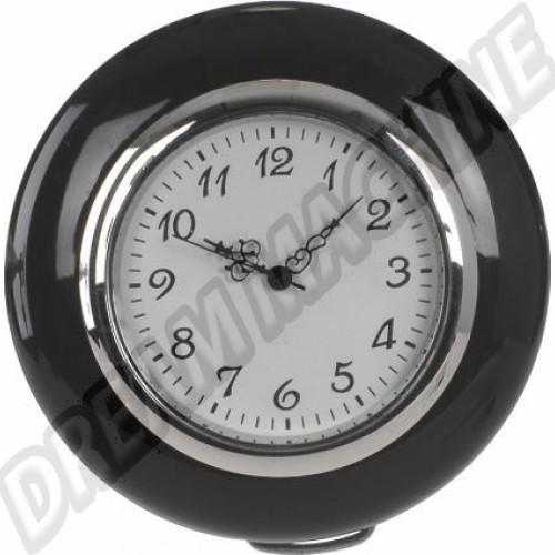 Bouton de klaxon avec montre intégrée 61--->>71 113 953 501BH Sur www.dream-machine.fr