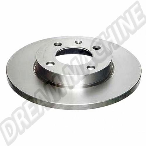 Disque de frein Golf 1 2 3 1.4 1.6 D TD AV 239x12 mm 321615301 Sur www.dream-machine.fr