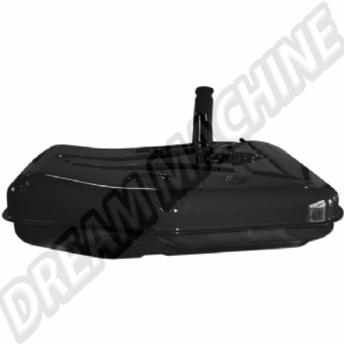 Réservoir d'essence de 52L pour Porsche 356 356.020063 Sur www.dream-machine.fr