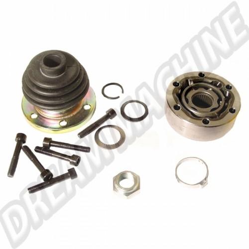 Kit réparation cardan (noix de cardan) 90mm 1302/1303 et automatique  113501331 Sur www.dream-machine.fr