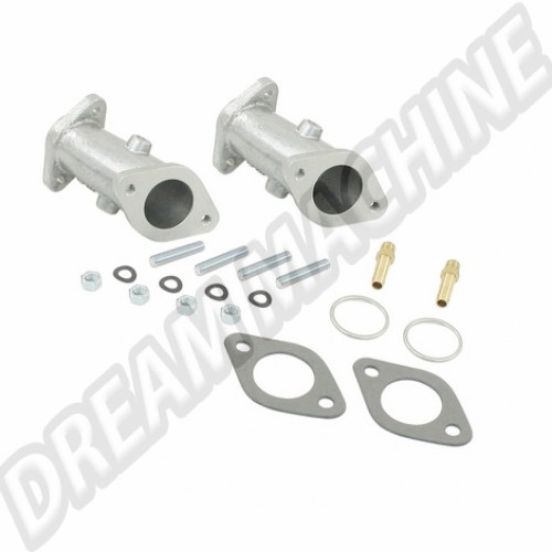 Kit pipe 34 epc ou ict simple admission 43-5205-0 Sur www.dream-machine.fr