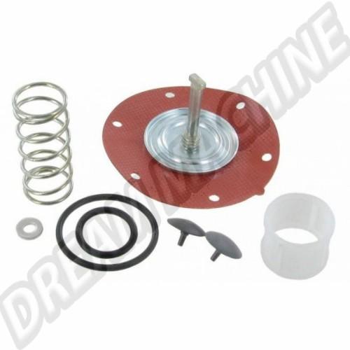 Kit réparation pour pompe à essence 73--> pour référence 113127025bq  DM090719 Sur www.dream-machine.fr