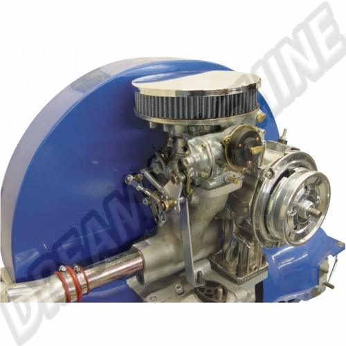 Kit carbu EPC 38 47-0628-0 Sur www.dream-machine.fr