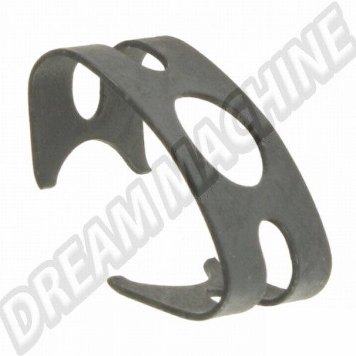 Clip de maintien de flexible de frein 4D0611715B Sur www.dream-machine.fr