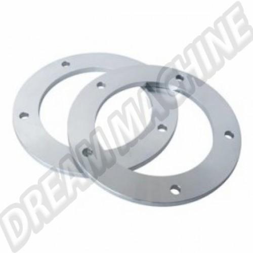 élargisseurs de voie 10mm 5x205 DM37945 Sur www.dream-machine.fr