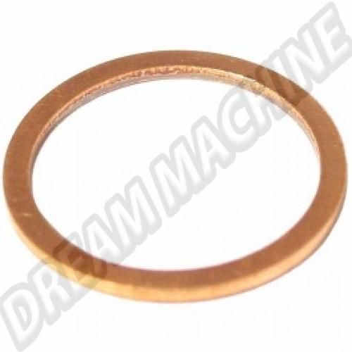 Joint d'embase de bocal de liquide de frein ->7/67 N138272 Sur www.dream-machine.fr