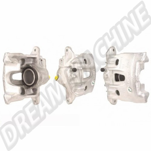 """701615123D Etrier de frein avant Gauche GIRLING T4 8/1993-12/1998 Roue 15"""" echange standard 701615123D Sur www.dream-machine.fr"""