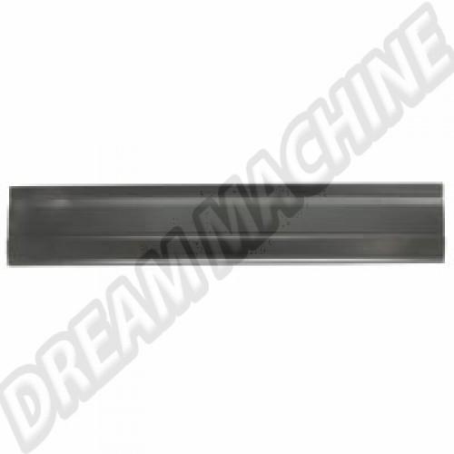 Tôle de réparation bas de porte coulissante hauteur 22cm T4 09/90-->06/2003 701843107R Sur www.dream-machine.fr