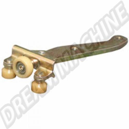 Guide inférieur de porte coulissante droite T4 09/90-->06/2003 701843406B Sur www.dream-machine.fr