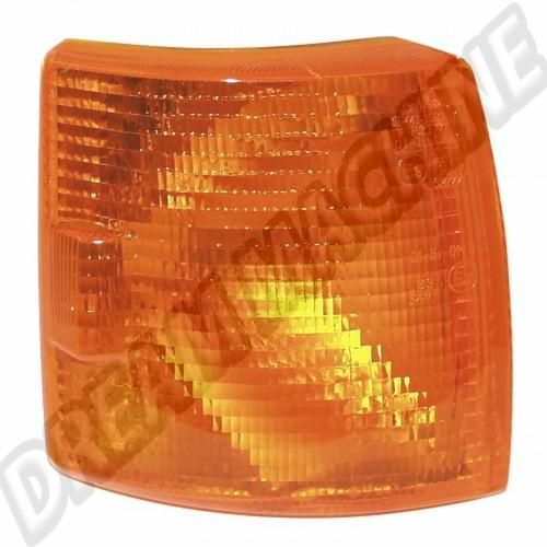 Clignotant orange avant droit pour Transporter T4. 90 ->03 701953050 Sur www.dream-machine.fr