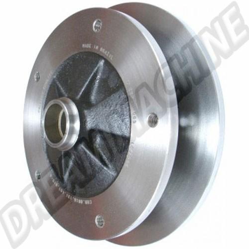 disque avant (5x205) de remplacement pour kit disque Empi  AC407222962 Sur www.dream-machine.fr