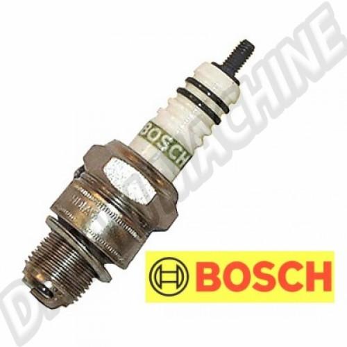 """Bougie Bosch W7AC """"froide"""" culot court. l'unité W7AC Sur www.dream-machine.fr"""