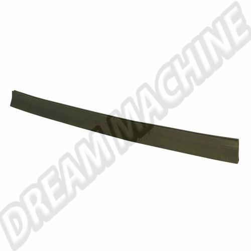 Joint de sabot de vitre avant ou arrière Golf 1 831837565G Sur www.dream-machine.fr