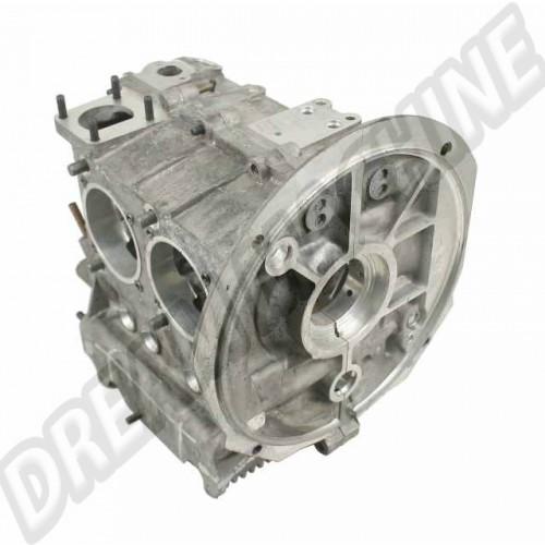 Carter bloc moteur origine en aluminium Auto Linea 043101025AL Sur www.dream-machine.fr