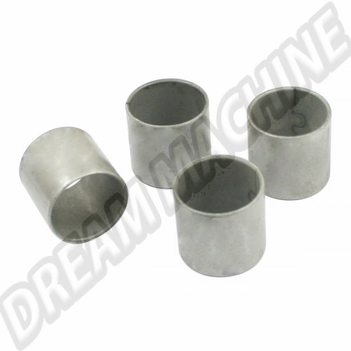 Kit de 4 bagues de bielle sauf 1200 (axe de 22mm) 311105431A-1 Sur www.dream-machine.fr