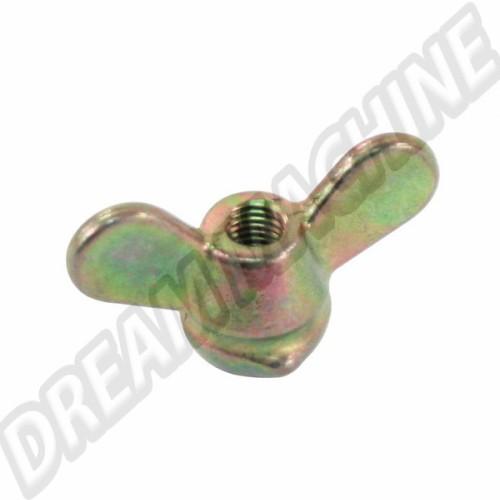 papillon (vis) pour câble 8/65- 131721349 Sur www.dream-machine.fr