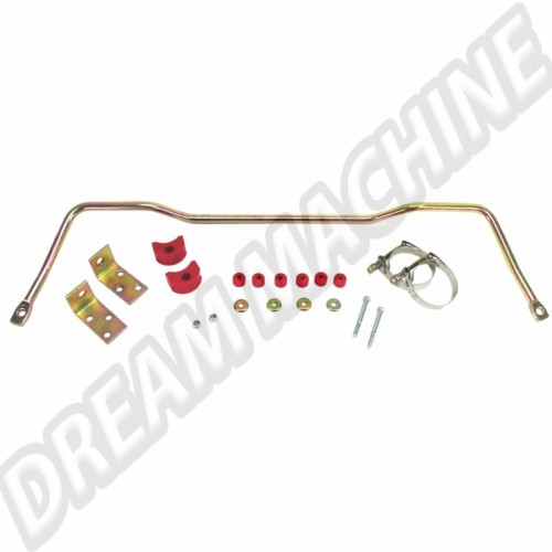 Barre stabilisatrice arrière gros diamètre avec kit de fixation AC5019610 Sur www.dream-machine.fr