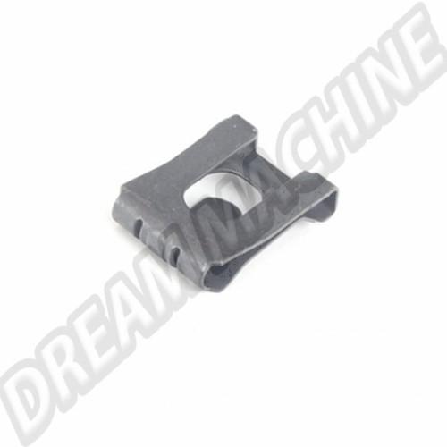 Broches Clip. câble supérieur à la barre de compensateur N90254701 Sur www.dream-machine.fr