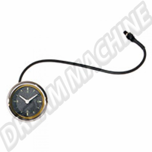 Horloge Smiths 12V T2 ->67 AC957066 Sur www.dream-machine.fr