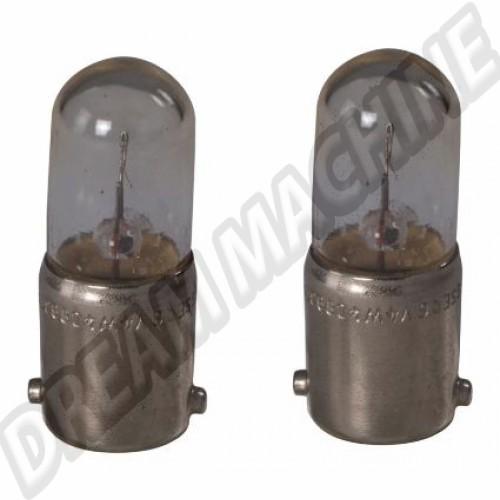 Ampoule de veilleuse de phare 6V N177171 Sur www.dream-machine.fr