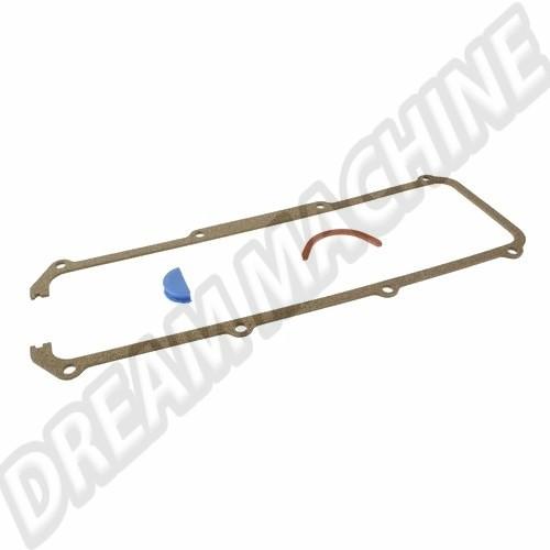 Joint de cache-culbuteurs en liège pour Transporter D / TD 81 ->92 026198025A Sur www.dream-machine.fr