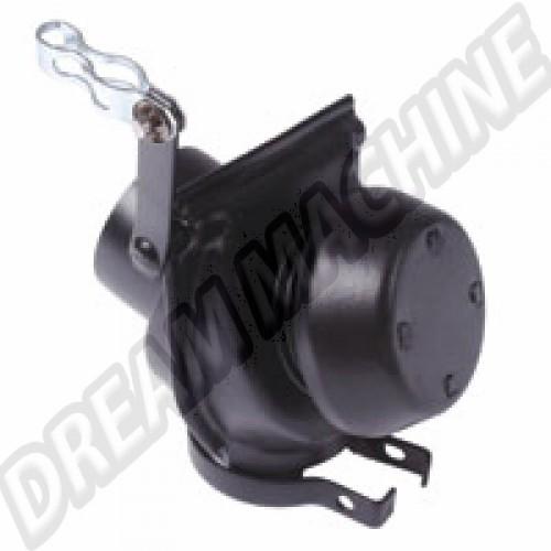 Clapet de boite de chauffage Gauche Combi avec moteur 1.7L --> 2L 021256205K Sur www.dream-machine.fr