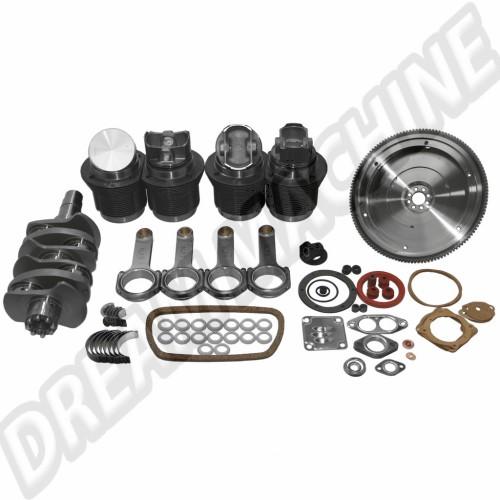 Kit performance moteur type1 2180CC  82 X 92 Dm2180-1 Sur www.dream-machine.fr