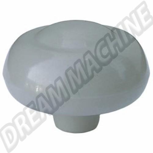 Pommeau de levier origine --->>61 gris 10 mm 113711005GY Sur www.dream-machine.fr