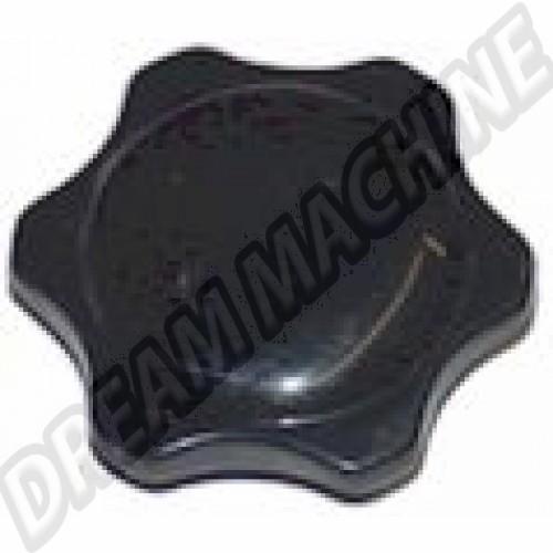 Bouton de chauffage noir 52>64 113711623ABK Sur www.dream-machine.fr
