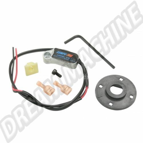 Système électronique Compufire pour allumeur 009 00-9421-0 Sur www.dream-machine.fr
