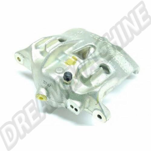 """701615124D Etrier de frein avant Droit GIRLING T4 8/1993-12/1998 Roue 15"""" echange standard 701615124D Sur www.dream-machine.fr"""