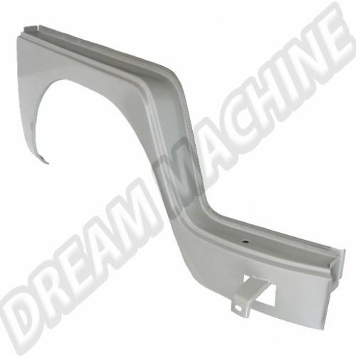 Aile avant droite complète T2 57->62 top qualité 211809502ww Sur www.dream-machine.fr