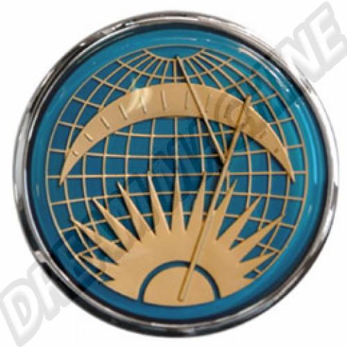 Bouton de klaxon Sun and Moon pour volant Banjo IN-204 Sur www.dream-machine.fr