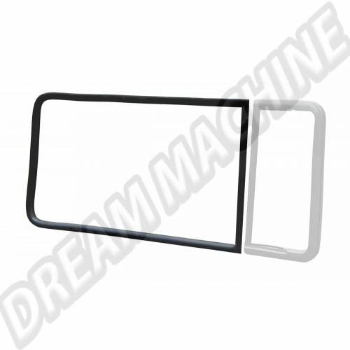 Joint de vitre 3/4 fixe central gauche ou droit Combi de 68 à 79 221845285 Sur www.dream-machine.fr