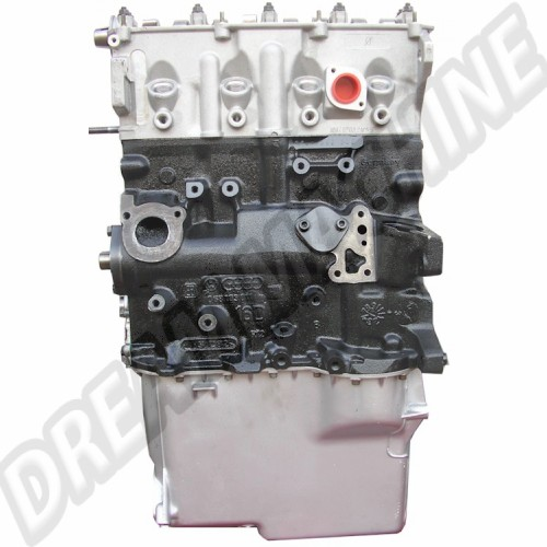Moteur nu reconditionné 1.6L Diesel type CS MN1600DCS Sur www.dream-machine.fr
