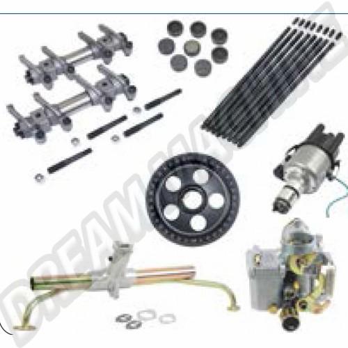 Kit performance moteur Type 1 sans démontage moteur Dm010815 Sur www.dream-machine.fr